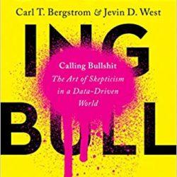 Calling Bullshit Book Cover