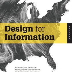 Design for Information book Cover