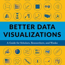 Better Data Visualizations Book Cover
