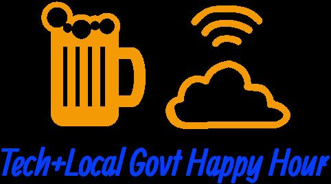 Tech+Local Govt Logo