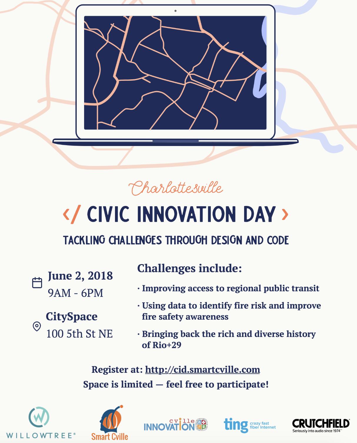 CID poster